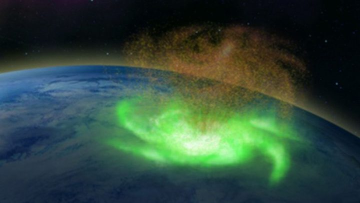 پلاسما فضا